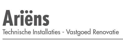Logo CV monteur Ariens