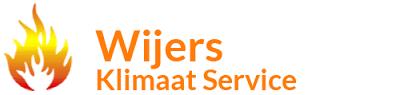 Logo Wijers Klimaat Service